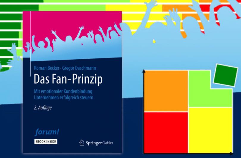 Das Fan-Prinzip – Buchvorstellung